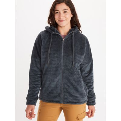 Women's Avens Fleece Hoody