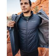 Men's Minimalist Component 3-in-1 Jacket image number 9