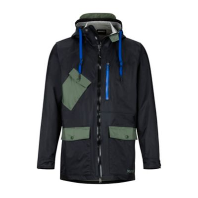 Men's Ashbury PreCip® Eco Jacket