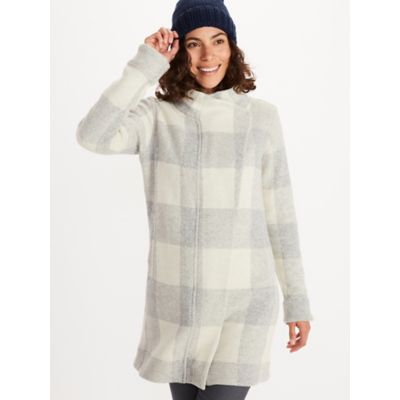 Women's Beauval Sweater Jacket
