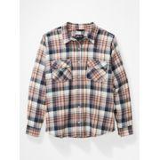 Women's Bridget Long-Sleeve Flannel Shirt Plus image number 1