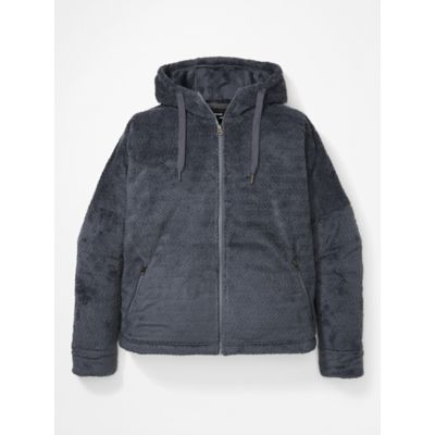 Women's Avens Fleece Hoody Plus