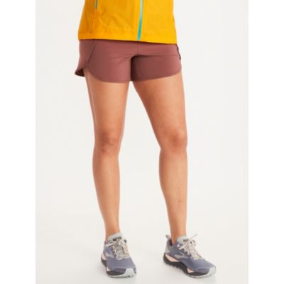 Women's Elda 4.5'' Shorts