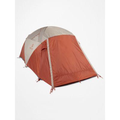 Torreya 4-Person Tent