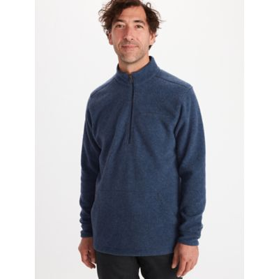 Men's Ryerson ½-Zip Fleece Pullover