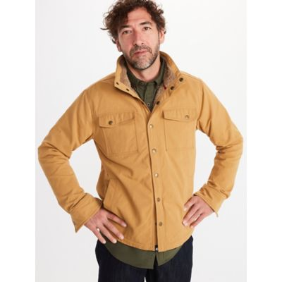 Men's Parkdale Jacket