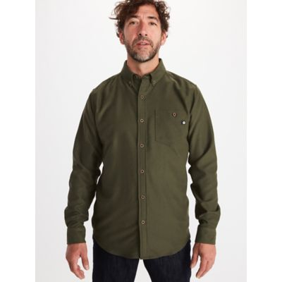 Men's Aylesbury Long-Sleeve Shirt
