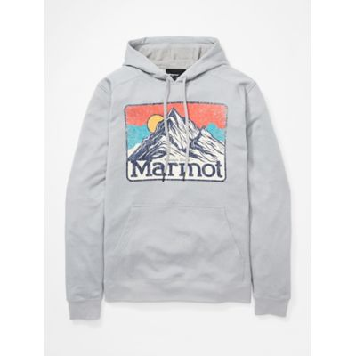 Men's Mountain Peaks Hoody