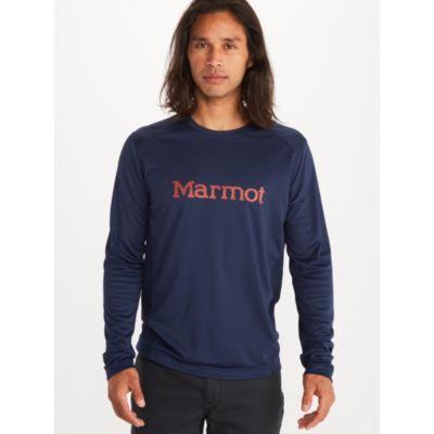 Men's Windridge Graphic Long-Sleeve Shirt
