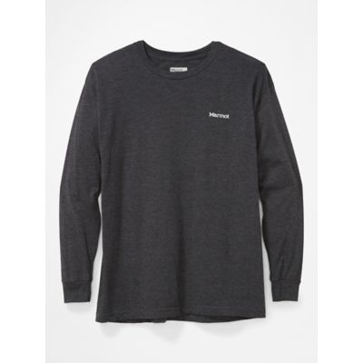 Men's Cervin Long-Sleeve T-Shirt