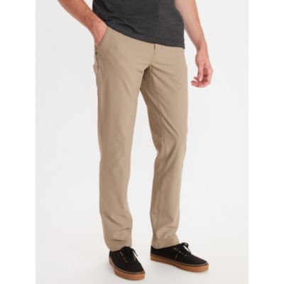 Men's Elche UPF 50 Pants