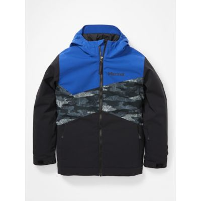 Kids' Tasman Jacket
