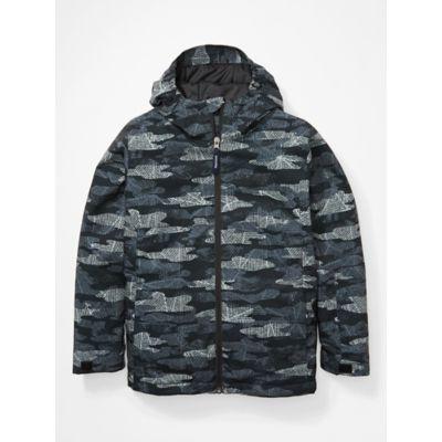 Kids' Soto Jacket