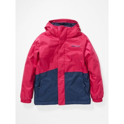 Kids' PreCip Eco Insulated Jacket