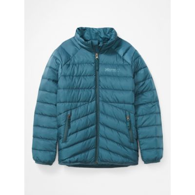 Kids' Highlander Down Jacket