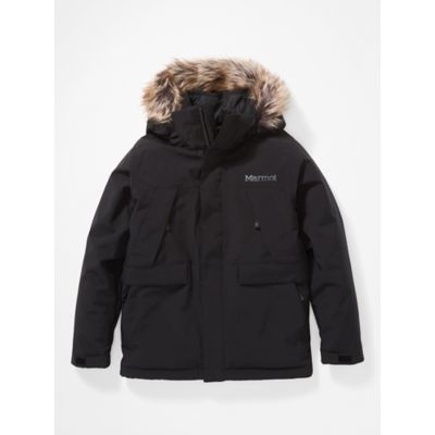Kids' Yukon Jacket