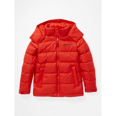 Kids' Stockholm II Jacket