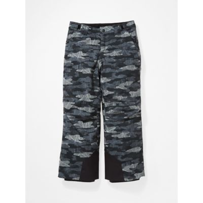 Kids' Vertical Pants