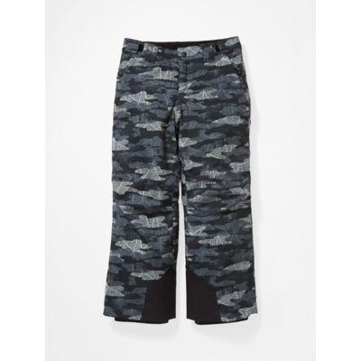 Kids' Vertical Pants