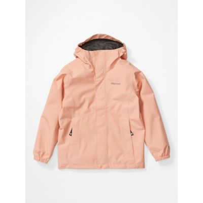 Girls' Minimalist Jacket