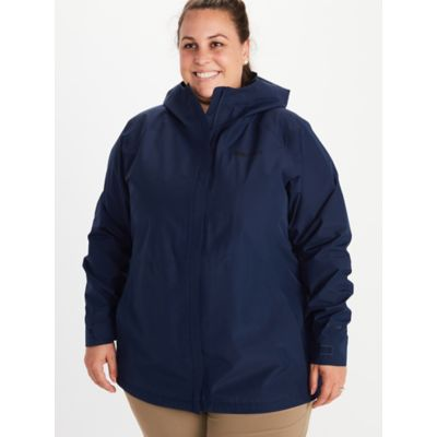 Women's Minimalist Jacket Plus
