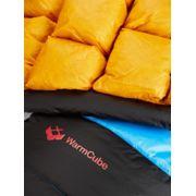 WarmCube™ Expedition Sleeping Bag image number 4