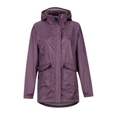 Women's Ashbury PreCip Jacket