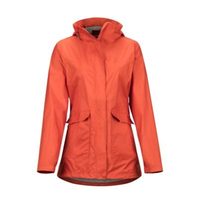 Women's Ashbury PreCip Jacket