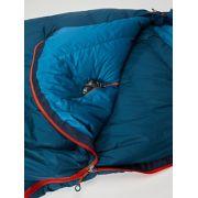Yolla Bolly 15° Sleeping Bag image number 8