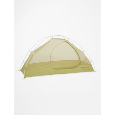Tungsten Ultralight 1-Person Tent