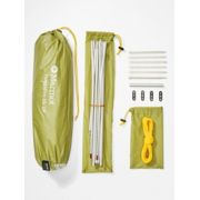 Tungsten Ultralight 1-Person Tent image number 7