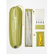 Tungsten Ultralight 4-Person Tent image number 7