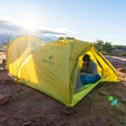 Tungsten Ultralight Hatchback 3-Person Tent image number 4