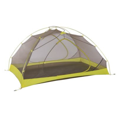 Tungsten Ultralight Hatchback 3-Person Tent