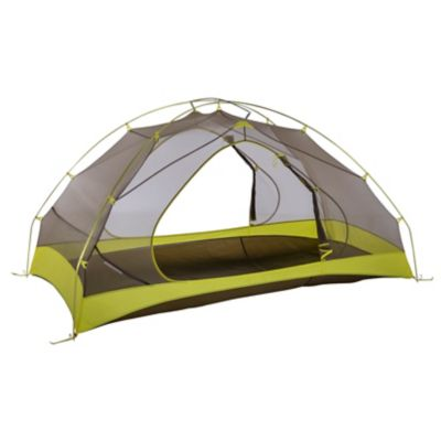 Tungsten Ultralight Hatchback 2-Person Tent