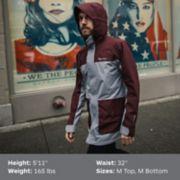 Men's Wend Jacket image number 3