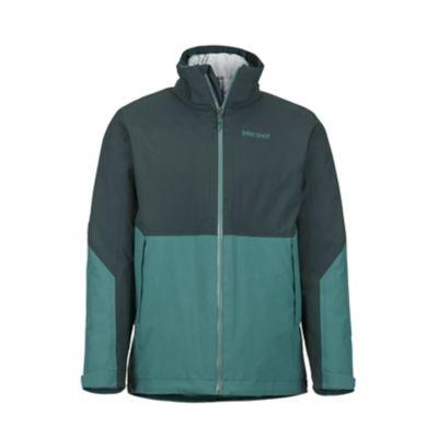 Men's Featherless Component Jacket