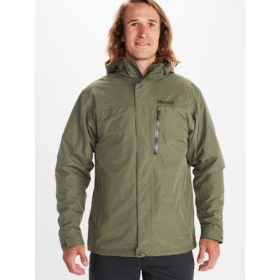 Men's Ramble Component 3-in-1 Jacket
