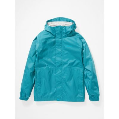 Kids' PreCip Eco Jacket