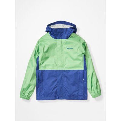 Kids' PreCip Eco Jacket