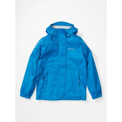 Girls' PreCip Eco Jacket