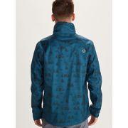 Men's PreCip® Eco Print Jacket image number 4