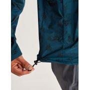 Men's PreCip® Eco Print Jacket image number 6