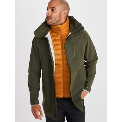 Men's EVODry Kingston Jacket
