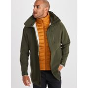 Men's EVODry Kingston Jacket image number 7