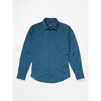 Men's Runyon Long-Sleeve Shirt