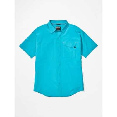 Men's Northgate Peak Short-Sleeve Shirt