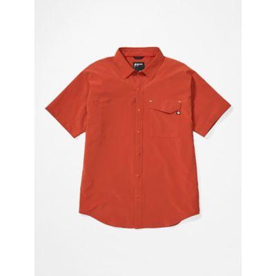 Men's Northgate Peak Short-Sleeve Shirt