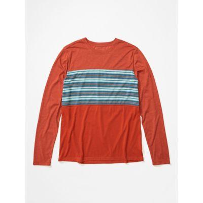 Men's Echo View Long-Sleeve Shirt