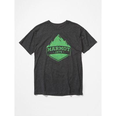Men's Mono Ridge Short-Sleeve T-Shirt